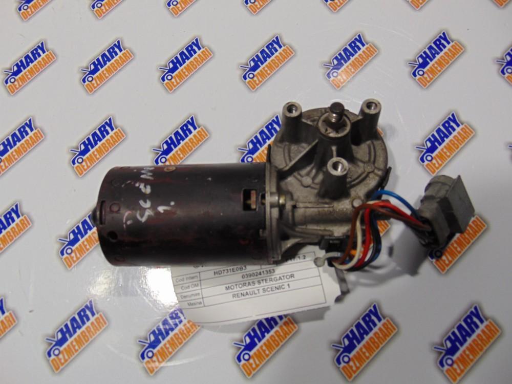 MOTORAS STERGATOR - cod:0390241353  - RENAULT SCENIC 1