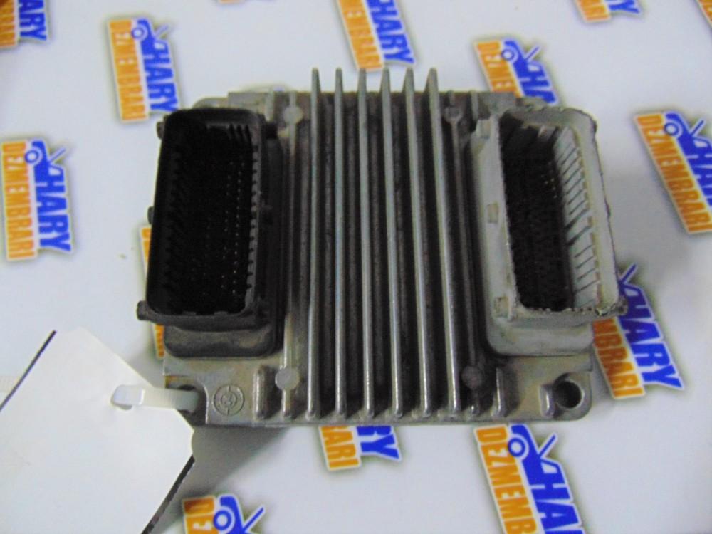 Calculator motor cu codul 96417551 pentru Chevrolet Kalos, 1.4