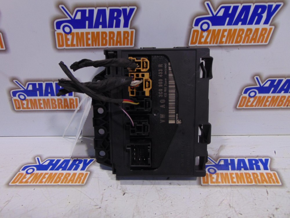 Calculator confort cu codul 3C0959433R pentru VW Passat B6