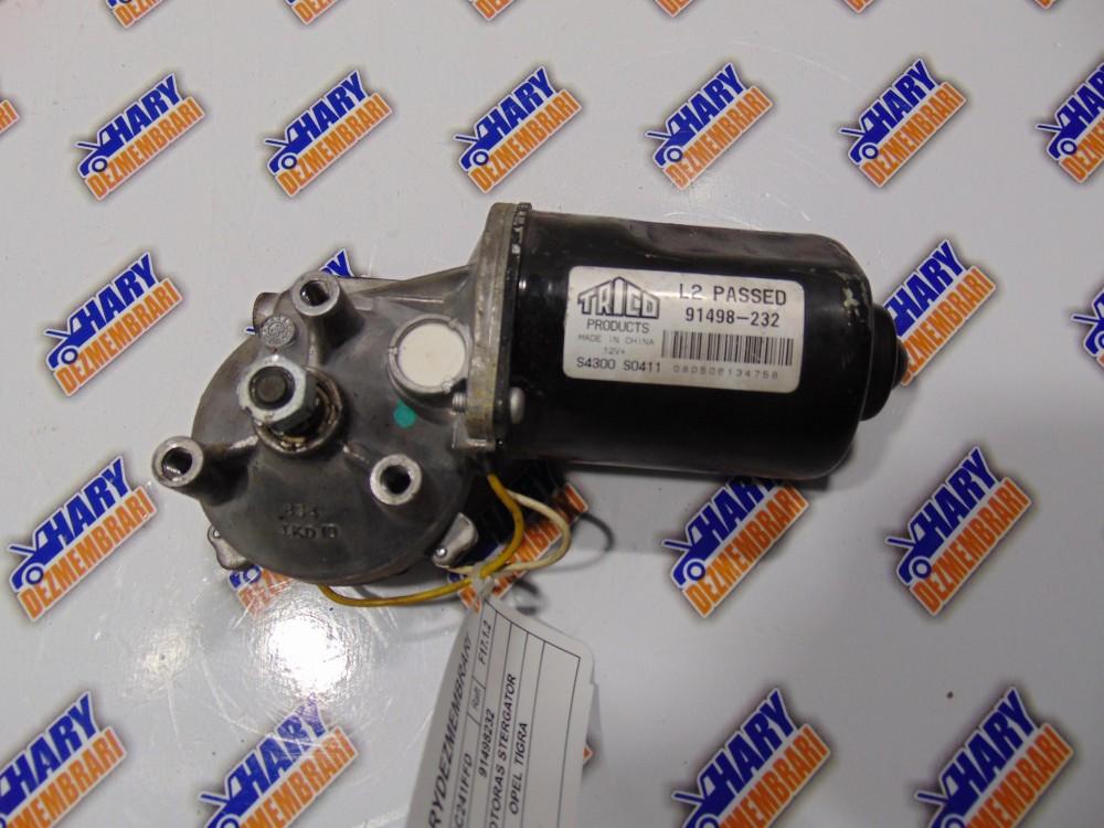 MOTORAS STERGATOR - cod: 91498232 - OPEL TIGRA