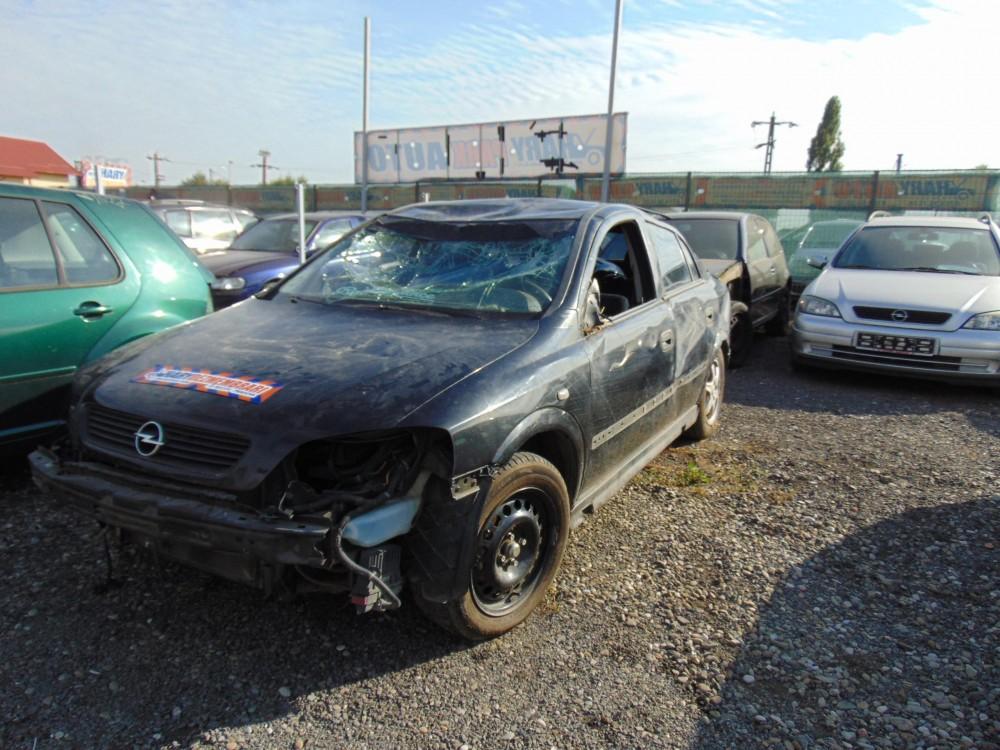 Dezmembram Opel Astra G , 1.6 I 16V , tip motor Z16XE ,  fabricatie 2002