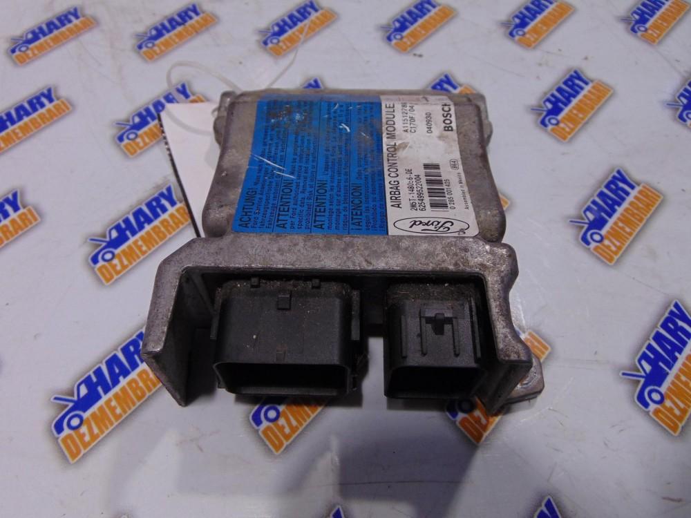 Calculator airbag cu codul 2M5T-14B056-DE pentru Ford Focus I