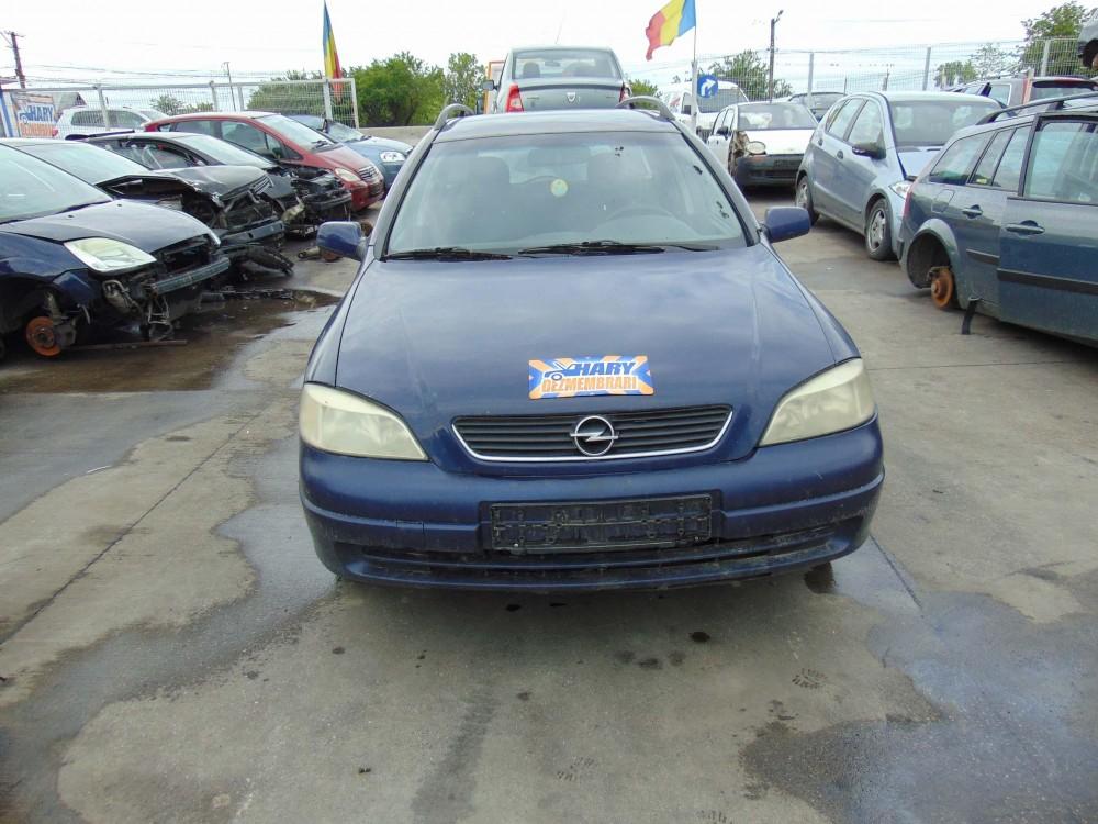 Dezmembram Opel Astra G, 1.7CDTI, Tip Motor Z17DTL, An fabricatie 2003.