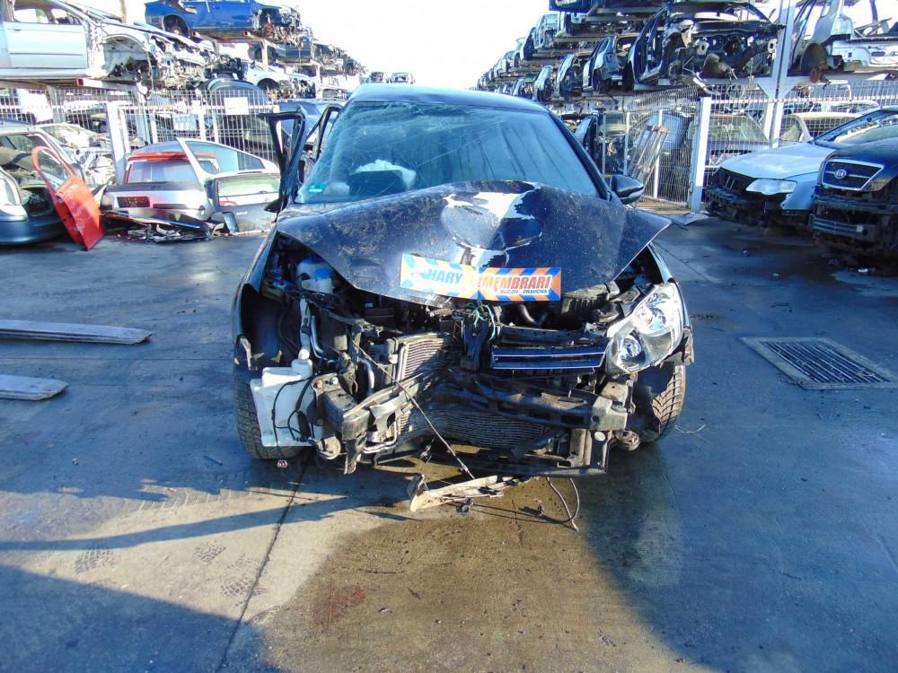 Dezmembram VW GOLF VI, 1.6I, tip motor: BSE, fabricatie 2009