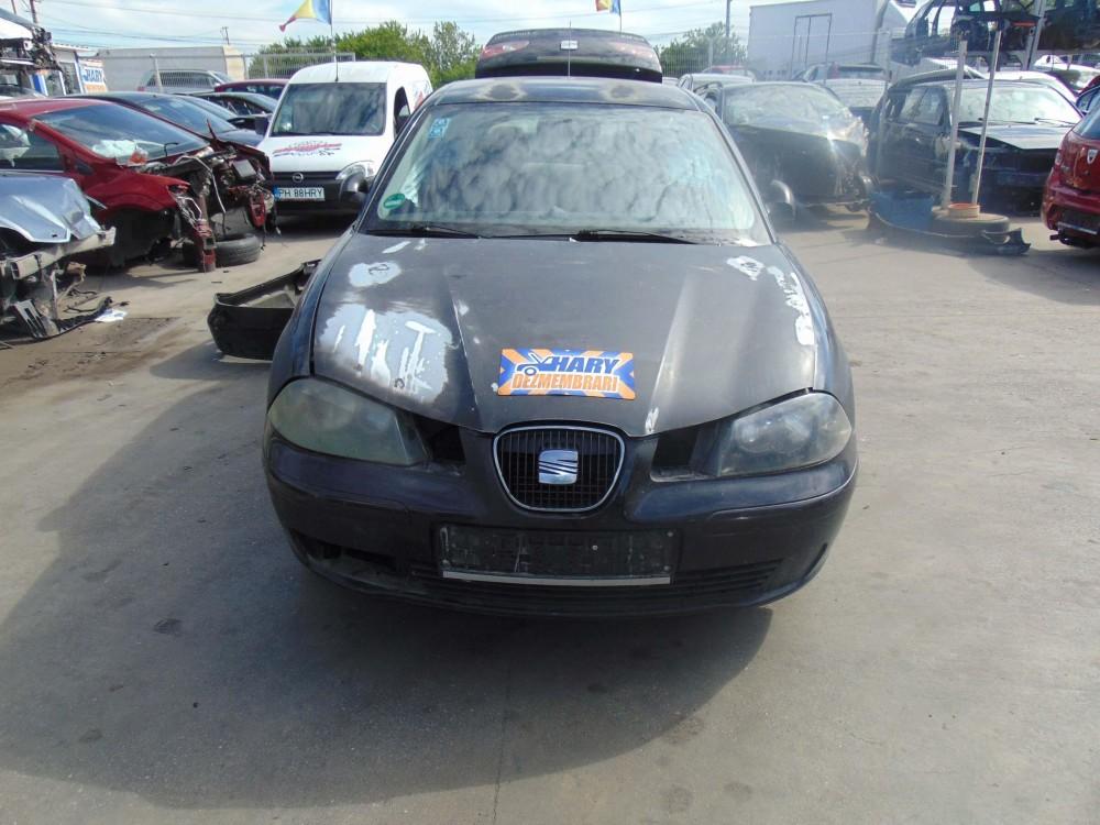 Dezmembram Seat Cordoba, 1.4 16V, Tip Motor BBY, An fabricatie 2004