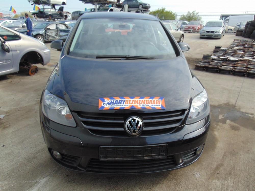 Dezmembram VW Golf 5 Plus , 2.0 TDI , tip motor BMM , fabricatie 2006