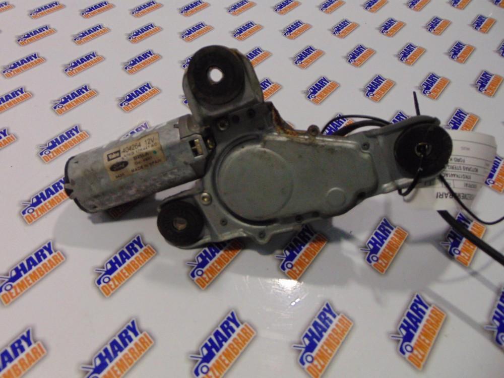 Motoras stergator hayon cu codul 97KG17K441AC pentru Ford KA