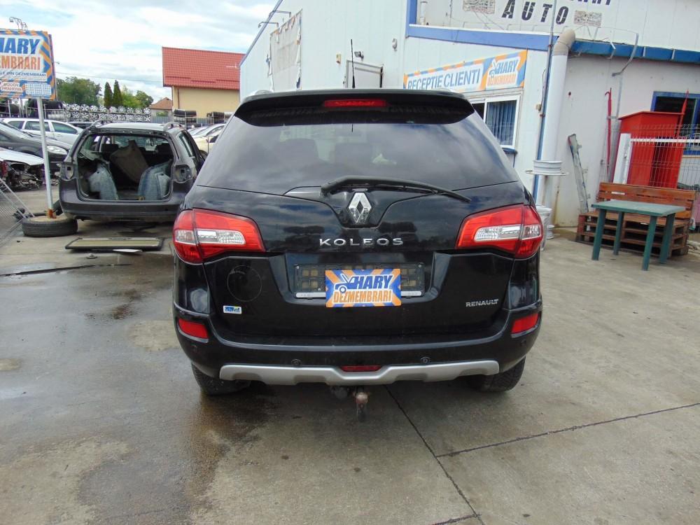 Dezmembram Renault Koleos, 2.0DCI, Tip Motor M9R-Z8, An fabricatie 2011.