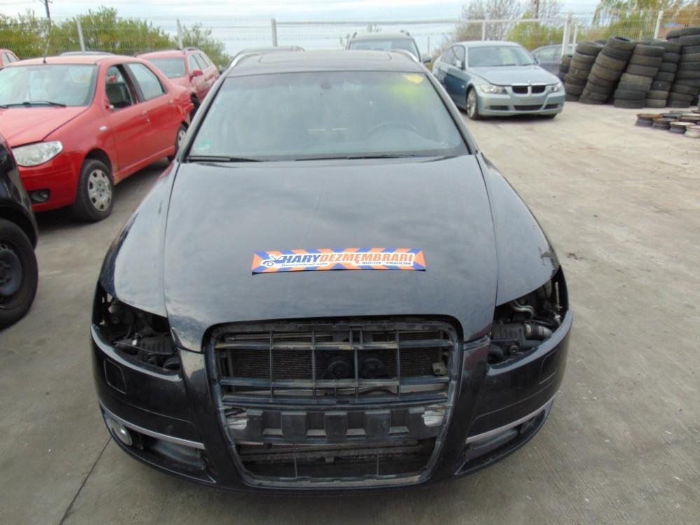 Dezmembram Audi A6 C6 Quattro , 3.0 TDI , tip motor BMK , fabricatie 2005
