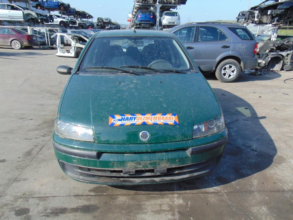 Dezmembram Fiat Punto , 1.2 i 16V , tip motor 188A5000, fabricatie 2001