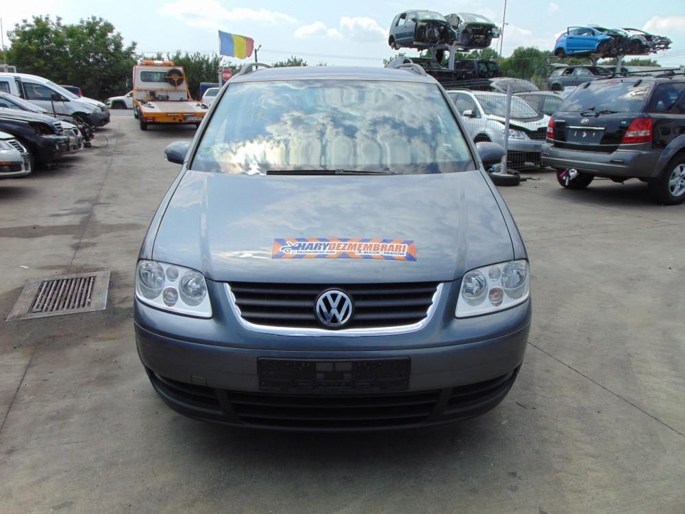 Dezmembram VW Touran , 2.0 TDI , tip motor BKD ,  fabricatie 2004