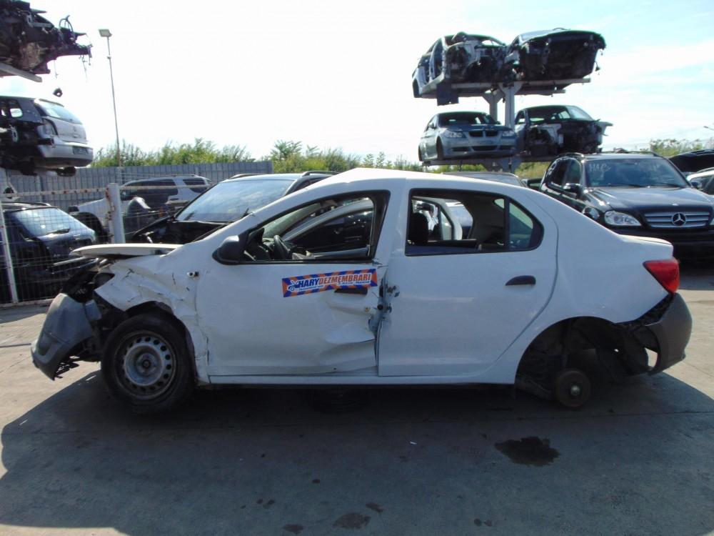 Dezmembram Dacia Logan , 1.2 i , tip motor D4F-F7 , fabricatie 2013