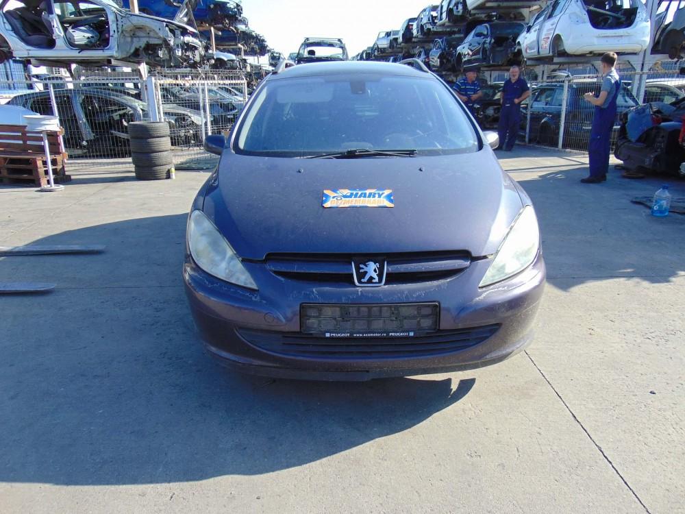 Dezmembram Peugeot 307, 2.0HDI, Tip Motor RHY, An fabricatie 2003