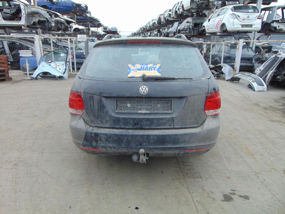 Dezmembram VW Golf 5, 2.0TDI, Tip Motor BKD, An fabricatie 2008