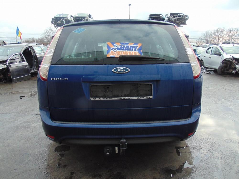 Dezmembram Ford Focus 2 Facelift, 2.0I, Tip Motor AODA, An fabricatie 2009.