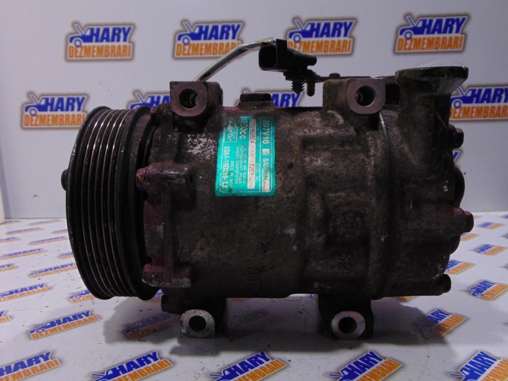 Compresor AC cu codul 5S61-19D629-AA pentru Ford Focus II