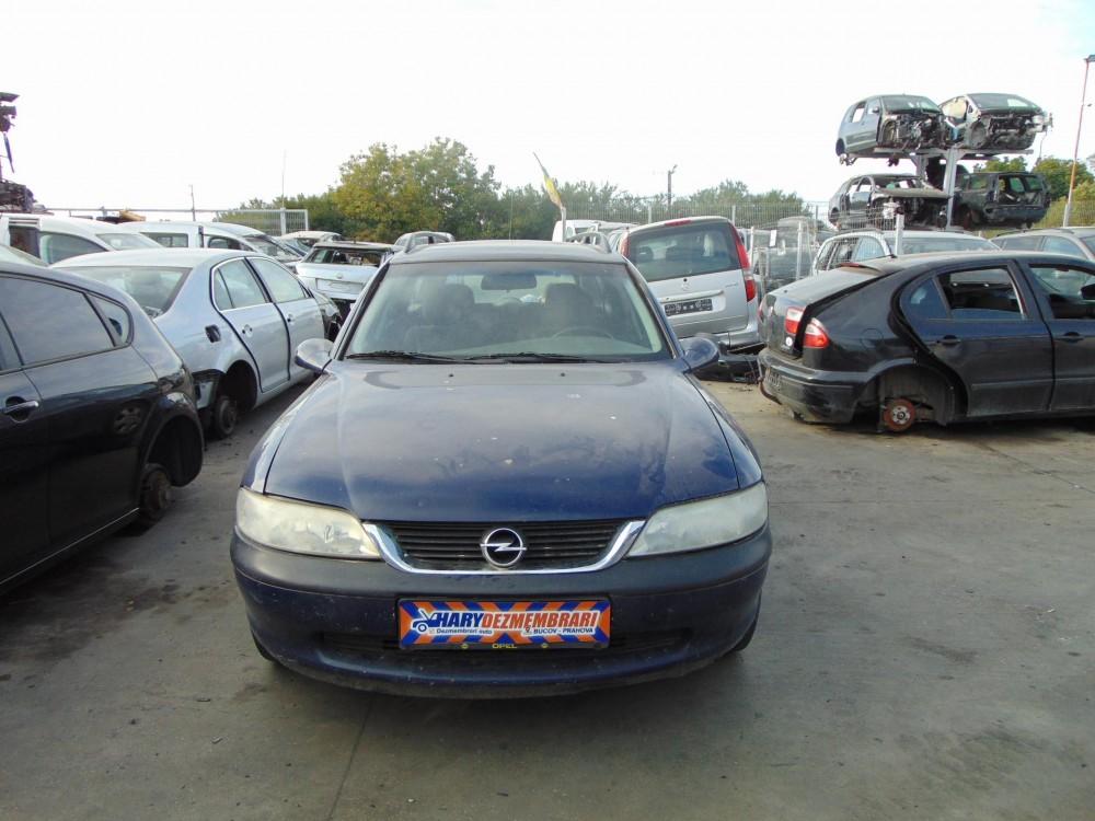 Dezmembram Opel Vectra B , 1.6 benzina , tip motor Y16XE , fabricatie 2000