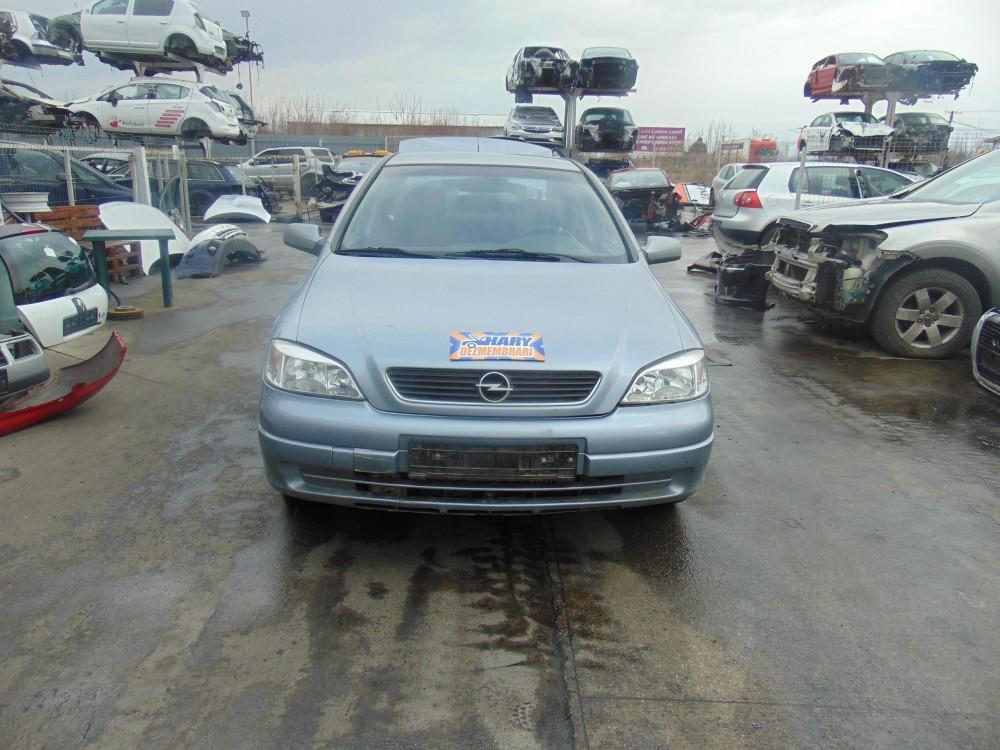 Dezmembram Opel Astra G, 1.7CDTI, Tip Motor Z17DTL, An fabricatie 2007.