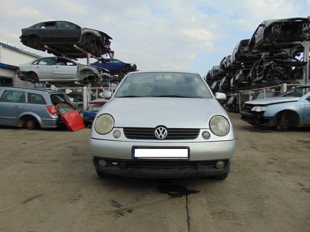Dezmembram VW LUPO, 1.0MPI, tip motor: AUC, fabricatie 2004
