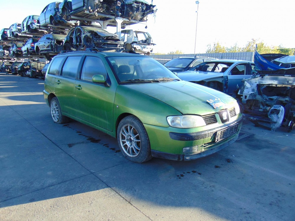 Dezmembram SEAT CORDOBA , 1.9TDI , Tip motor: ALH , fabricatie 2000