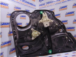 MACARA ELECTRICA DREAPTA SPATE - cod: 3C4839756H - VW PASSAT B6 (2008)