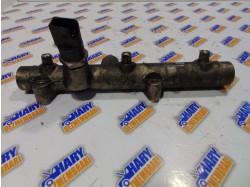 Rampa injectoare avand codul original 059130089D, pentru Audi A6