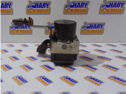 Pompa ABS avand codul original 6R0614117F / 6R0907379J, pentru Skoda Fabia II