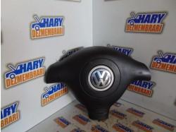 Airbag volan avand codul original 3B0 880 201 BK, pentru VW Golf IV