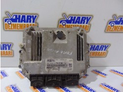 Calculator motor avand codul original 7M51-12A650-UB, pentru Ford Focus II