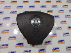 Airbag volan pentru VW Golf V, avand codul original 1K0880201CB.