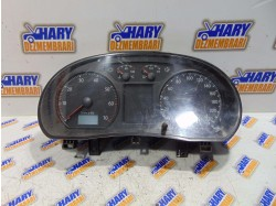 Ceasuri bord avand codul original 6Q0920803S, pentru VW Polo 9N