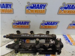 Rampa injectoare pentru Seat Ibiza avand odul original 03E133320 / 1.2 / 12V / ABQ