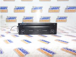 Magazie CD avand codul original 1J0035119D, pentru VW Golf IV