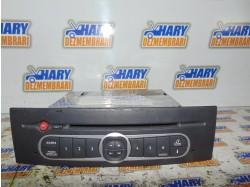 Radio CD cu codul 8200292329 pentru Renault Laguna