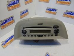 Radio CD cu codul 735386527 pentru Fiat Albea