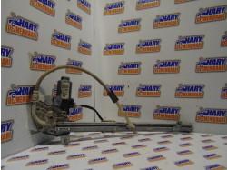 MACARA ELECTRICA SPATE - DREAPTA + MOTORAS - cod: 400670T2 - RENAULT LAGUNA 2