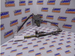 MACARA ELECTRICA SPATE - STANGA + MOTORAS - cod: 893959801B - AUDI 80