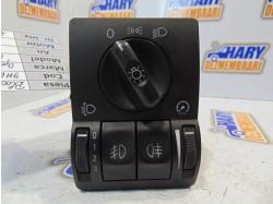 Bloc lumini cu codul 9116609 pentru Opel Corsa C