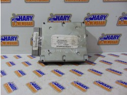 Calculator motor avand codul original 2S7A-12A650-AFB, pentru Ford Mondeo MK3