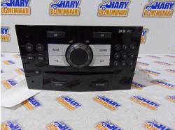 Radio cd avand codul original 13254183, pentru Opel Corsa D