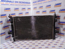 Radiator apa pentru Opel Astra H, avand codul original 13128801, 1.6 B
