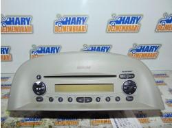 Radio CD cu codul 8635123208.2 pentru Fiat Punto