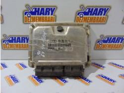 Calculator motor avand codul original 038906019FP, pentru Audi A4