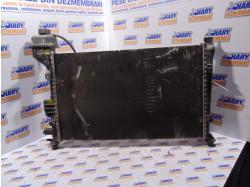 Radiator apa pentru Mercedes A-Class avand codul original 1685000202, 1.6 B