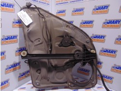 MACARA ELECTRICA STANGA SPATE + MOTORAS - cod: 1J5839755E - VW BORA
