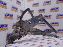 MACARA ELECTRICA DREAPTA SPATE + MOTORAS - cod: 0130821255 - BMW SERIA 5