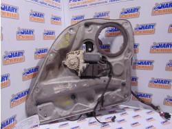MACARA ELECTRICA DREAPTA SPATE + MOTORAS - cod: 1J4839756A - VW GOLF 4