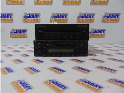 Radio casetofon avand codul original 6N0035186B / 6X0035110, pentru VW Polo 9N