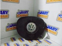 Airbag volan avand codul original 6018838, pentru VW Polo 9N