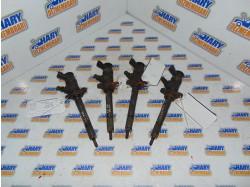 Injector cu codul 0445110297 pentru Peugeot 308 1.6HDI 9HZ